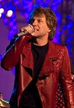 Jon Bon Jovi (Šťastný Nový Rok)