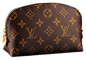 Kosmetická taštička, Louis Vuitton, 7900 Kč.
