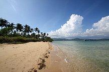 Procházka po nedotčené pláži učiní z každého rána dokonalé.