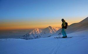 Navštivte průkopnickou zemi alpského lyžování!