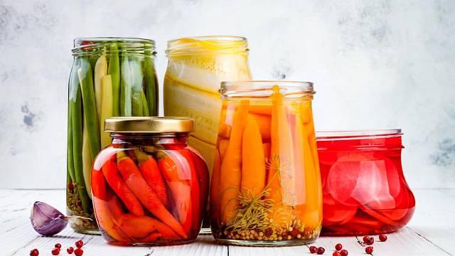 zavarovana zelenina