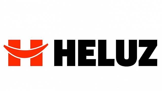 Heluz Logo čtverec
