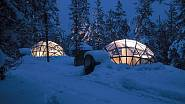Foto: Kakslauttanen.fi