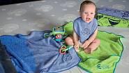 Dětský textil VEBA