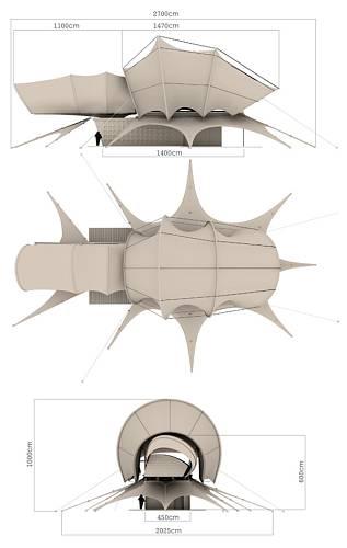 Monohedron 10