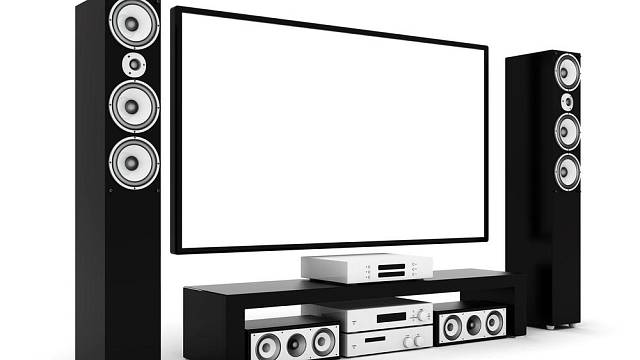 Jak vybrat domácí kino?