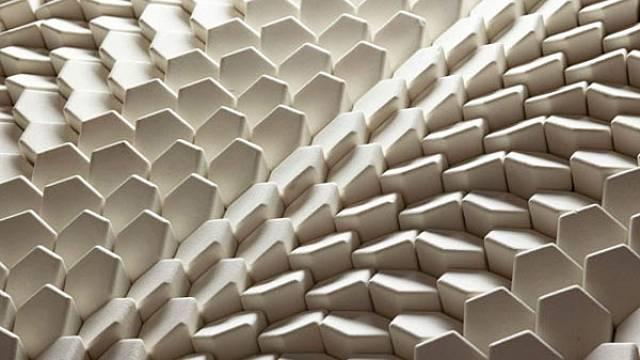 Inovativní 3D stěny 4
