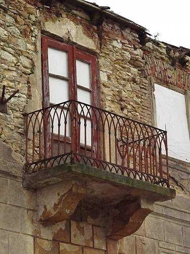 Usedlost Cibulka 14