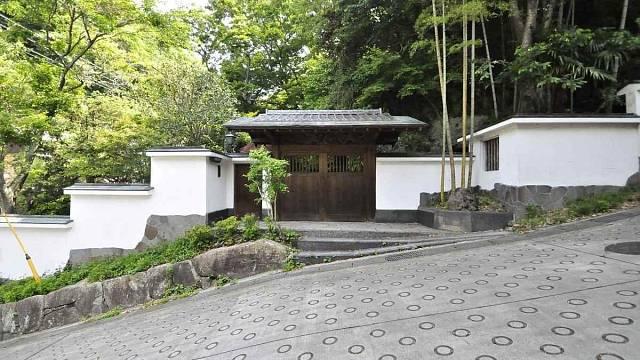 Svatyně Kitakamakura