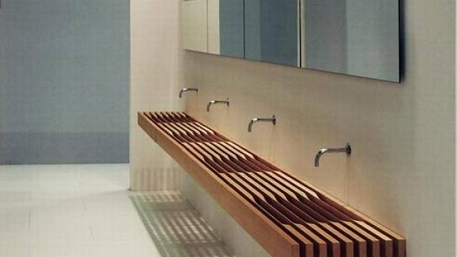 Koupelna Rapsel od Matteo Thun & Partners