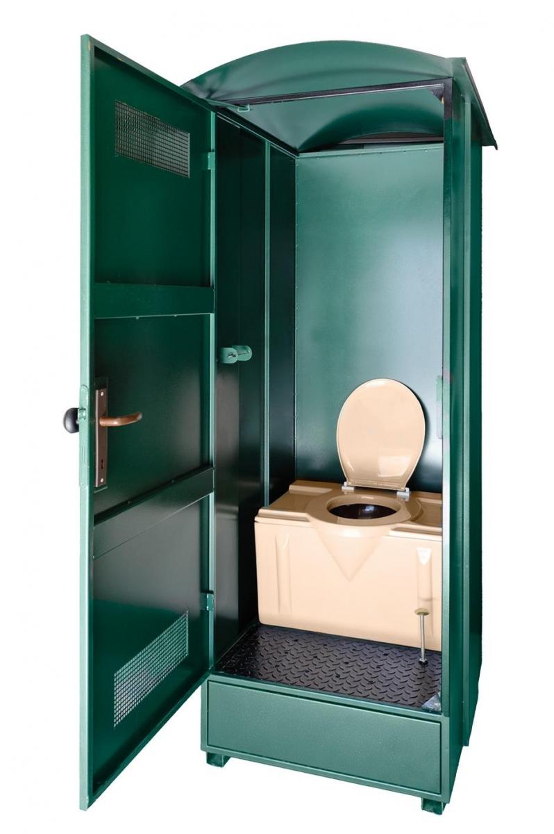 Ekologické záchody