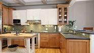 Kuchyně do L 15