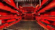 Koncertní síň, Rejkjavik, Island