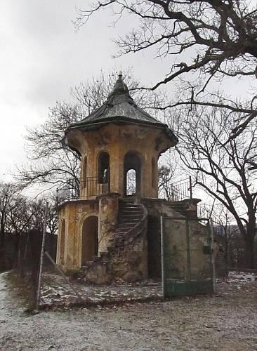 Usedlost Cibulka 19