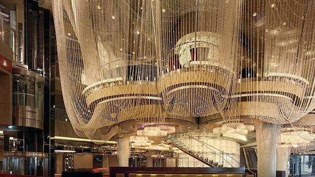 Hotel Cosmopolitan - JetSet Bar
