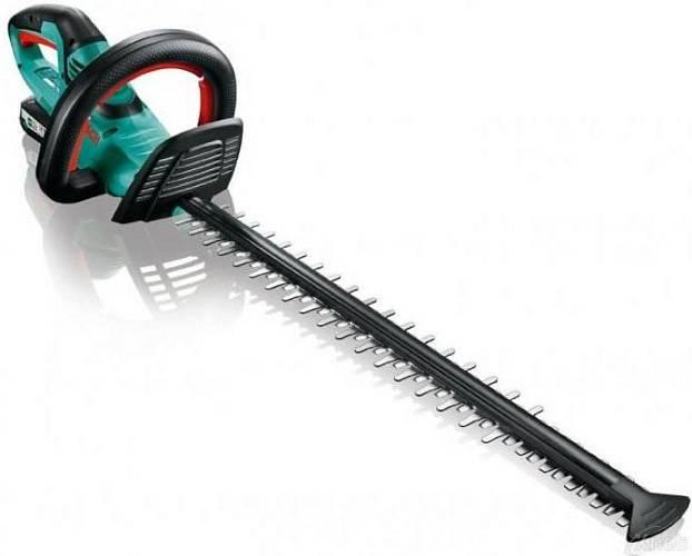 Aku nůžky na živé ploty Bosch AHS 50-20 LI, 4 191 Kč