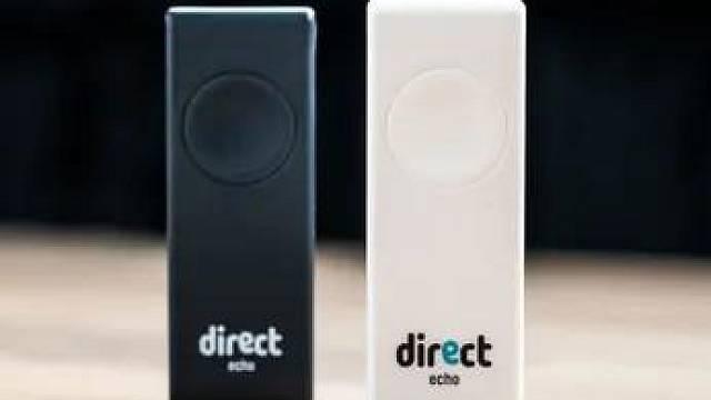 Pohybové čidlo Direct Echo