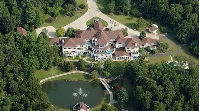 Dům 50 Cent