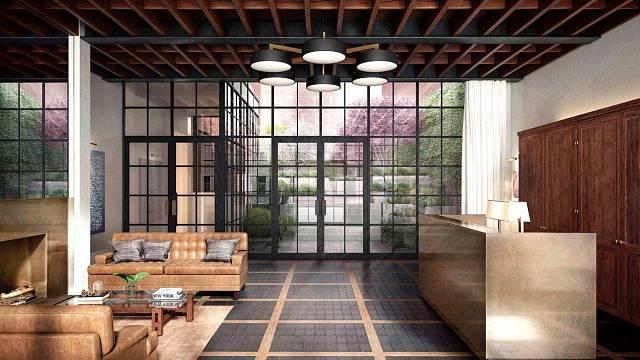 Jason Biggs koupil pro svou rodinu nový apartmán
