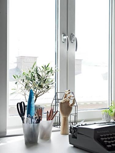 51 m² ve dvou patrech 15