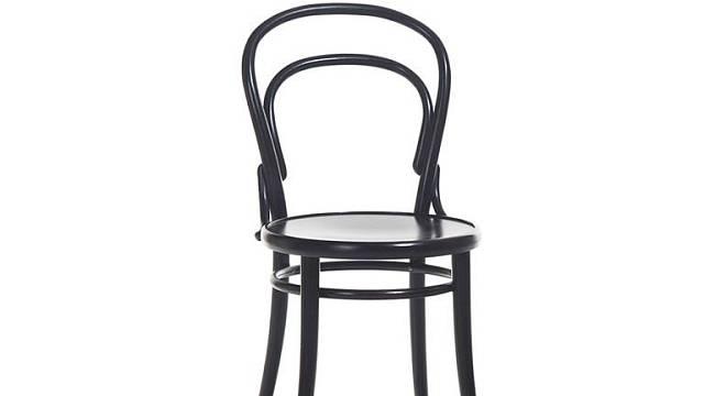 Židle N°14 od Tonu za 1795 Kč