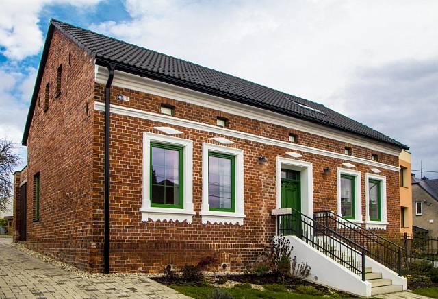 Dům v Hlučíně