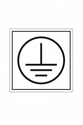 Symbol zemnění