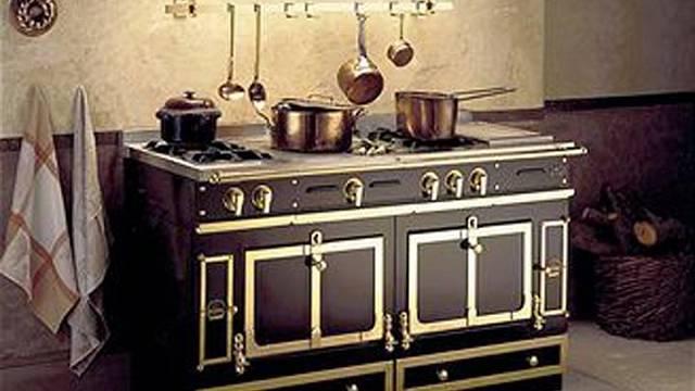 Zvolte sporák mimo jiné podle toho, jak často budete vařit. Pokud vaření není vaše hobby, nepotřebujete investovat desítky tisíc do kuchyňského vybavení.