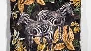 Luxusní polštář Animalia Vito Nesta (2990Kč)