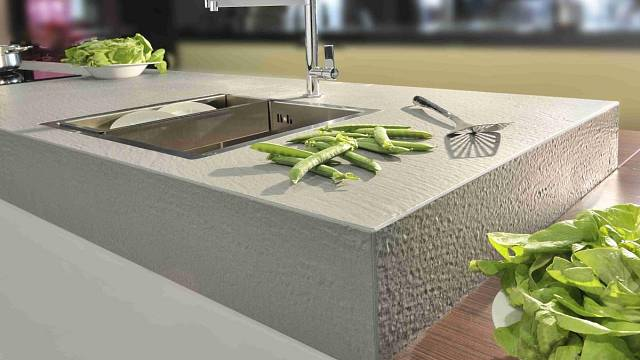 Kuchyňské desky
