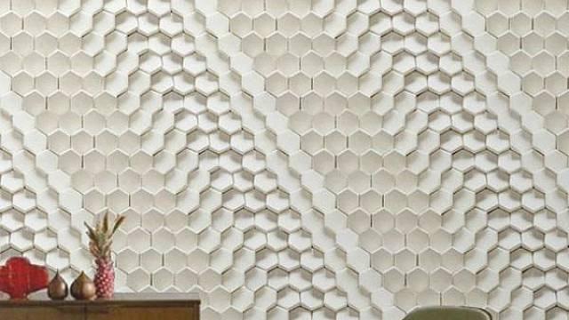 Inovativní 3D stěny 5