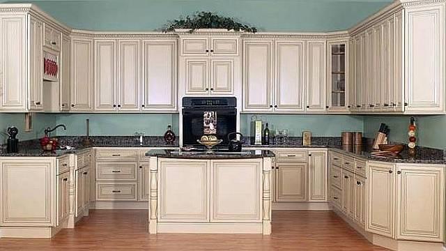 Kuchyně II
