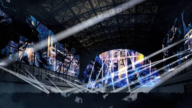 V rámci festivalu zavítejte také na pražské Výstaviště.