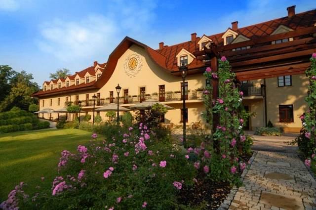 Hotel Turówka je připravený pro italskou reprezentaci