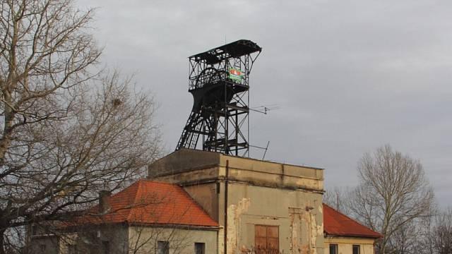 Důl Michal 15
