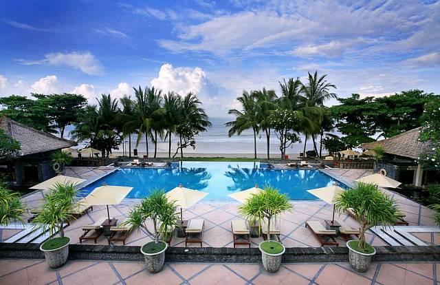Hotel Legian na Bali
