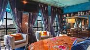 Johnny Depp prodal poslední ze svých pěti unikátních apartmánů v luxusním domě v L. A.