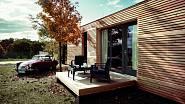 Dřevěný domek  15