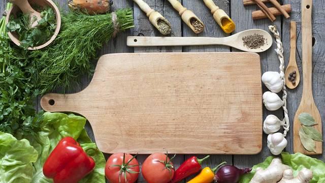 kuchynske prkenko