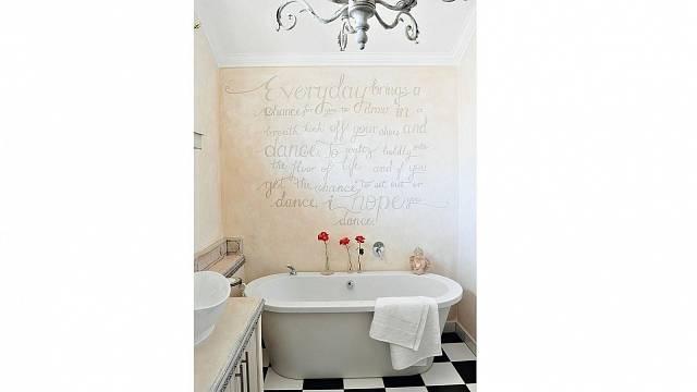 Klasické koupelny