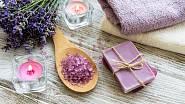 Koupelna ve stylu Provence