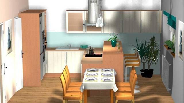 Kuchyně Bártková