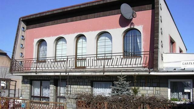 Komunistické architektonické krásy 6
