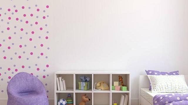 Dětský pokoj podle Feng Shui 4