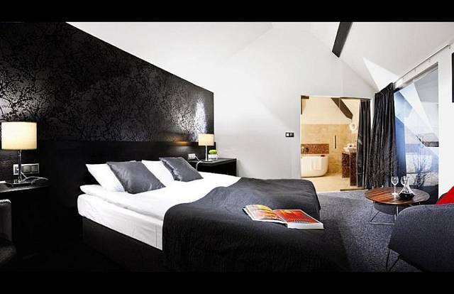Portugalská luxusní rezidence Remes Sport & Spa