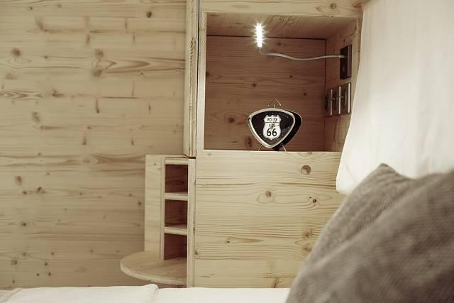 Dřevěný domek  9