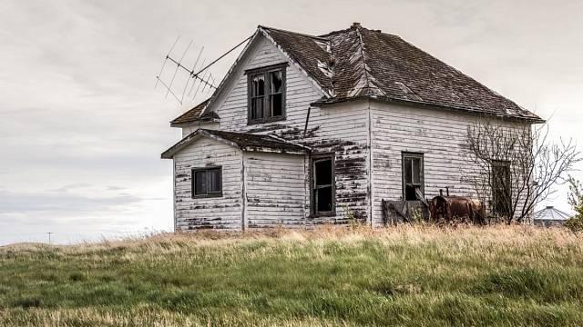 Obhlídka domu