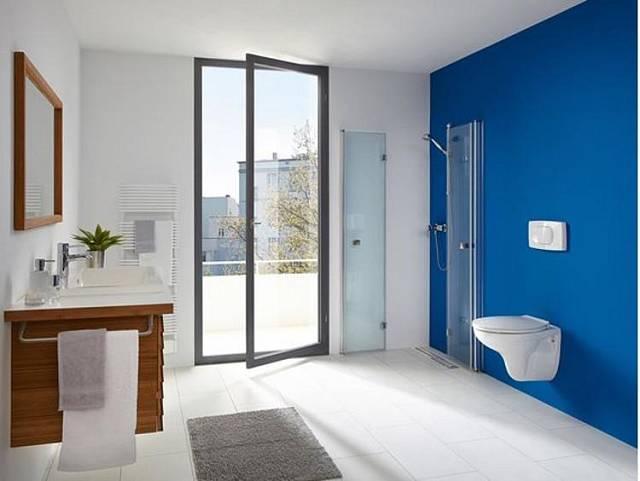 OBI Rohová sprcha se skládacími dveřmi Ruga chromovaná