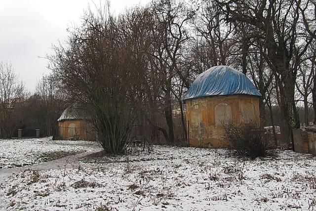Usedlost Cibulka 1