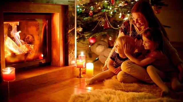 Vánoce bezpečnost